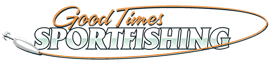 Good Times Sportfishing Logo